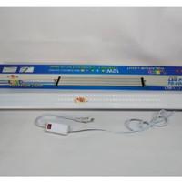Lampu Led Yamano P800 p 800 70-80cm 12w aquarium aquascape