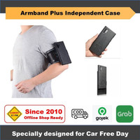 Samsung Note 20 / 20 Ultra Casing Armband Hybrid Case