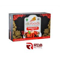 Dendeng Balado Kering (Daging Sapi/BEEF) Cabe Merah