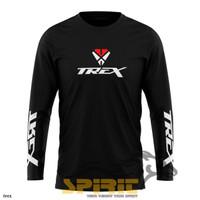 baju koas sepeda trex premium big size pria wanita satuan grosiran