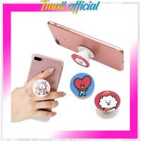 ❄ TMALL ❄ POPSOCKET HP BTS BT21 KPOP PEGANG HANDPHONE IMPORT R186