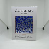 PARFUM GUERLAIN PARIS L'HOMME IDEAL SPORT EDT 100 ML (100% ORIGINAL)