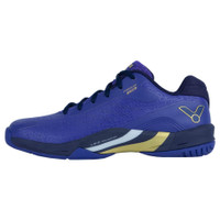 sepatu badminton / bulutangkis victor p9500ltd purple original
