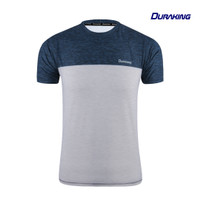 DK Daily Active Wear Bi Colors Navy White - Regular Fit