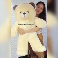 Boneka Beruang Teddybear XL Besar 85cm murah