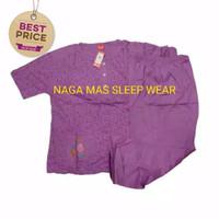 Baju Tidur AMRO CP XXL / Jumbo Label Merah 2568