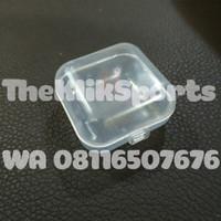 Plastic Box Mini Kotak Plastik Tempat Perhiasan Anting Cincin Earplug