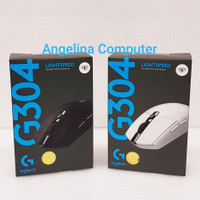 Logitech G304 Lightspeed Wireless Gaming Mouse - MURAH BARU