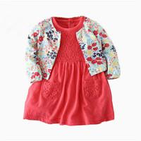 BabyYuan carter original dress import/dress anak/baju import