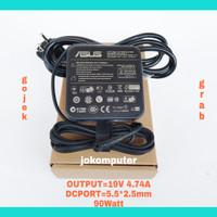 Charger Adaptor Ori Laptop Asus N46J N46JV N46V N46VB N46VJ N46VM