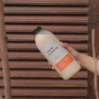 Pacantel Cream Sugar Milk 500ml