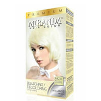 MIRANDA Pewarna Rambut Natural Bleach 30ml