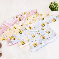 Setelan Baju Tidur Lucu Anak Perempuan 1 - 2 Tahun