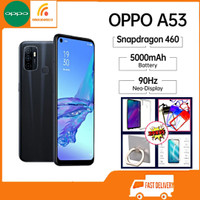 OPPO A53 RAM 4/64GB GARANSI RESMI OPPO INDONESIA