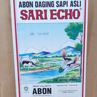 Abon Sapi Sari Echo 6kg
