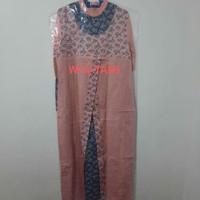 Plastik cover Gantungan Gamis/Baju Arab/Long Dress Murah