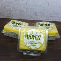 Pancake Durian Non Cream Besar Satuan