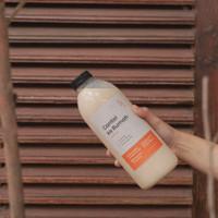 Pacantel Earl Grey Milk Tea 500ml