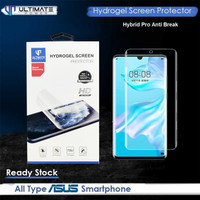 Antigores ASUS Zenfone Max Pro M2 Ultimate Hydrogel Screen Protector