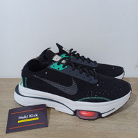 Sepatu Nike Air Zoom Type Menta Black White Green
