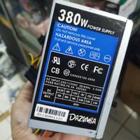 power supply PSU mini itx murah dazumba powerlogic