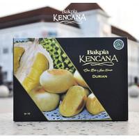 Bakpia Kencana (Durian) | Bakpia Basah | isi 10