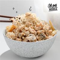 Yum Noodle (isi 1 porsi) - Bakmi Ayam Jamur
