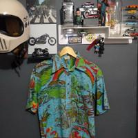 Vintage JGB Shirt Hawaii