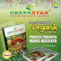 Greenstar Pupuk Organik_By NASA