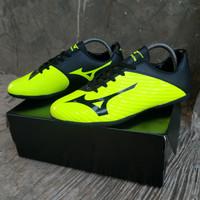 Sepatu futsal Mizuno Basara 103 Stabilo Black