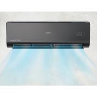 AC Aqua Inverter Plus 1 PK - AQA-KCRV9WGW HITAM