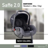 Car Seat BabyDoes Saffe 2.0