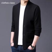 Balzer Pria Cotton Rajut Halus Kualitas Premium Style