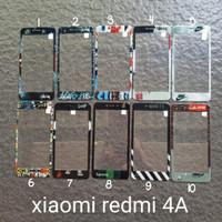 Tempered glass xiaomi redmi 4A motif gambar anti gores kaca