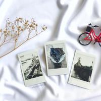 Jasa Cetak Print Instax Polaroid Asli/real Fujifilm SP-2