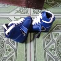 sepatu orthopedi sepatu koreksi