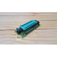 Minimum System Atmega 16/32/8535 (Tanpa IC)