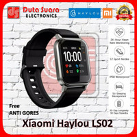 Xiaomi Haylou Smartwatch LS02 1.4In LCD Color Screen IP68 Waterproof
