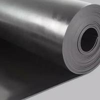 rubber sheet EPDM 5mm 1m x 1,2m