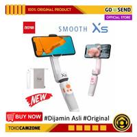 Zhiyun Smooth XS Foldable Smartphone Gimbal Stabilizer Selfie Stick Vl