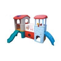 Mainan Sertif SNI Playhose Anak Rumah rumahan Indoor Playground Bayi