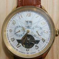 jam tangan automatis Breytenbach Jerman