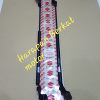 Shock hidrolik bagasi suzuki aerio stay back door 1set