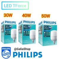 Lampu Philips Led Tforce 30W 40W 50W