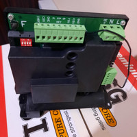 Control Panel Board Autogate Automatic Sliding Gate Up To 1000 Kg