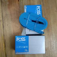 Ban Dalam 700 x 23-25c FV Foss anti bocor
