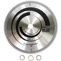 Mata Gergaji Bosch Multi Material (Aluminium) 10 x 2,7 x 25,4 120T