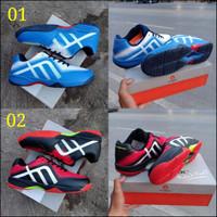 Sepatu olahraga phoenix original badminton size 39 s/d 44