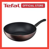 TEFAL Wok Pan 28cm - Induksi