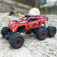 mobil rc offroad adventure mobil remote control Jeep murah promo